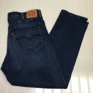 Levi's 541 Athletic Fit Relaxed 38x30